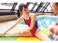 幻の競泳水着×宮崎愛莉 5