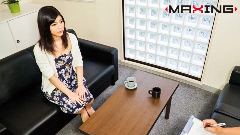 新人 川瀬なな ~パパ活サイトで見つけたFカップ美乳の暇な大学院生が最速AVデビュー!!~1