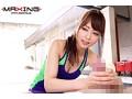 陸上アスリート×吉沢明歩 in HD(ブルーレイディスク) 3