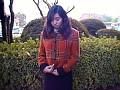 野外にて、人妻、新田利恵出演の羞恥無料動画像。熟女野外愛奴 新田利恵(32歳)