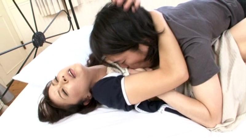 近親相姦 母子受精 岡島美代 の画像6