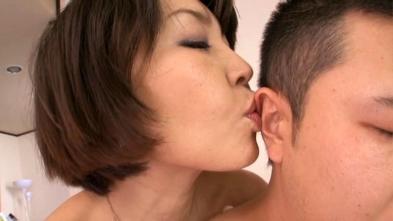 近親相姦 ふっくら母さんの泡とろ洗体中出し交尾 平尾雅美 の画像7