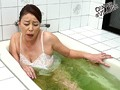 [HONE-199] 近親相姦 爆乳風呂 青井マリ