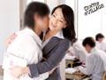 [IQQQ-001] 声が出せない絶頂授業で10倍濡れる人妻教師 石原京香