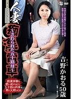 人妻痴漢電車〜さわられた五十路母〜 吉野かおる