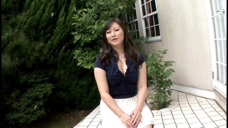 初撮り人妻ドキュメント 押尾伸子 の画像1