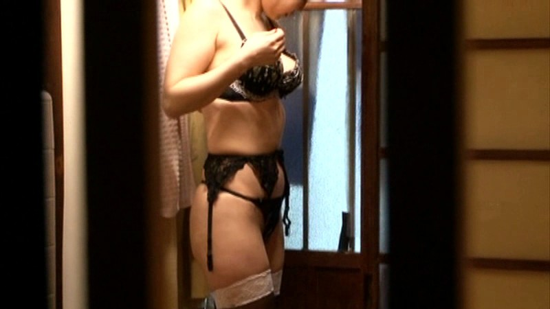 初撮り人妻ドキュメント 相楽葵 の画像11