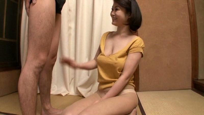 初撮り人妻ドキュメント 相楽葵 の画像5