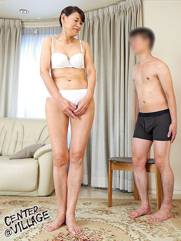 Sakai azusa 55 years old difference of years over 30 years o 7