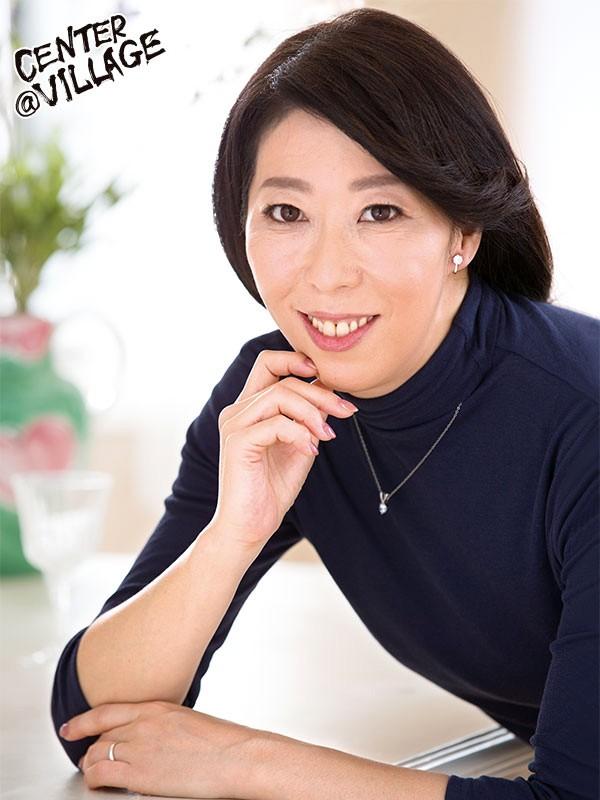 初撮り五十路妻ドキュメント 大沼博子 の画像10
