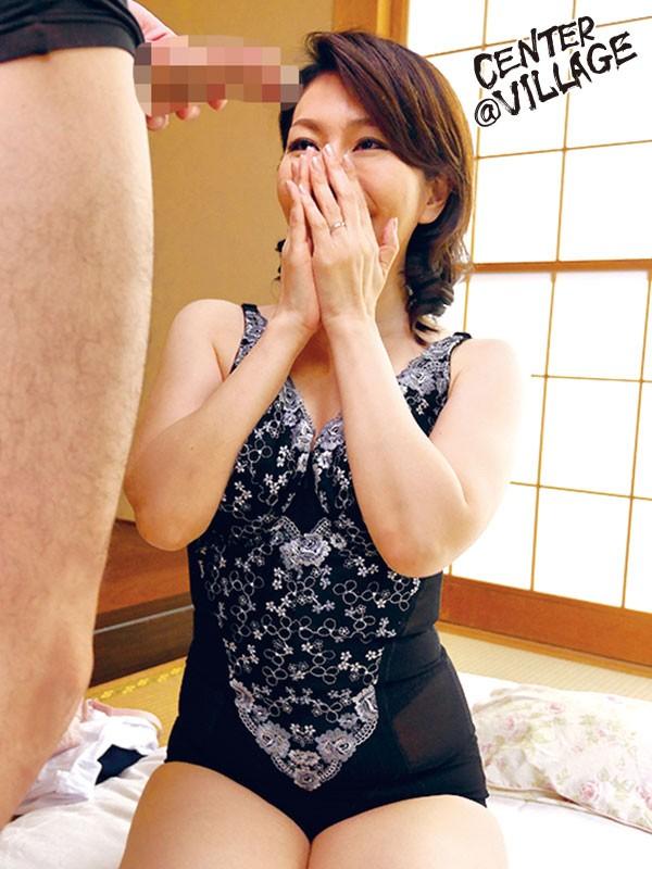 初撮り人妻ドキュメント 小野さち子 の画像4