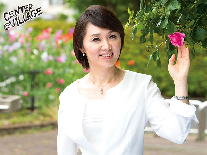 初撮り人妻ドキュメント 広永有美
