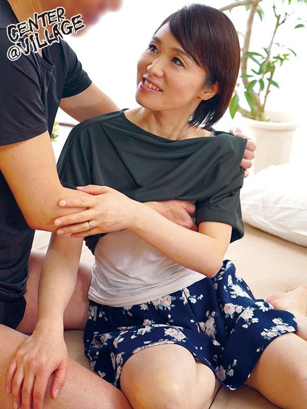 初撮り人妻ドキュメント 広永有美4
