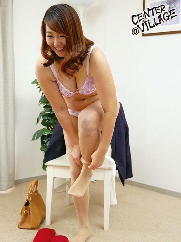 初撮り人妻ドキュメント 水原麻希 の画像9
