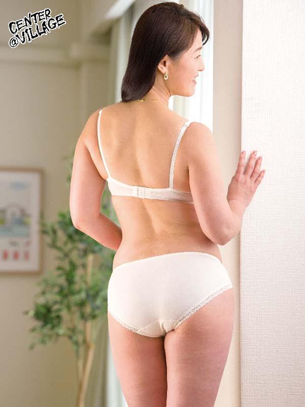 初撮り五十路妻ドキュメント 松下弥生 の画像3