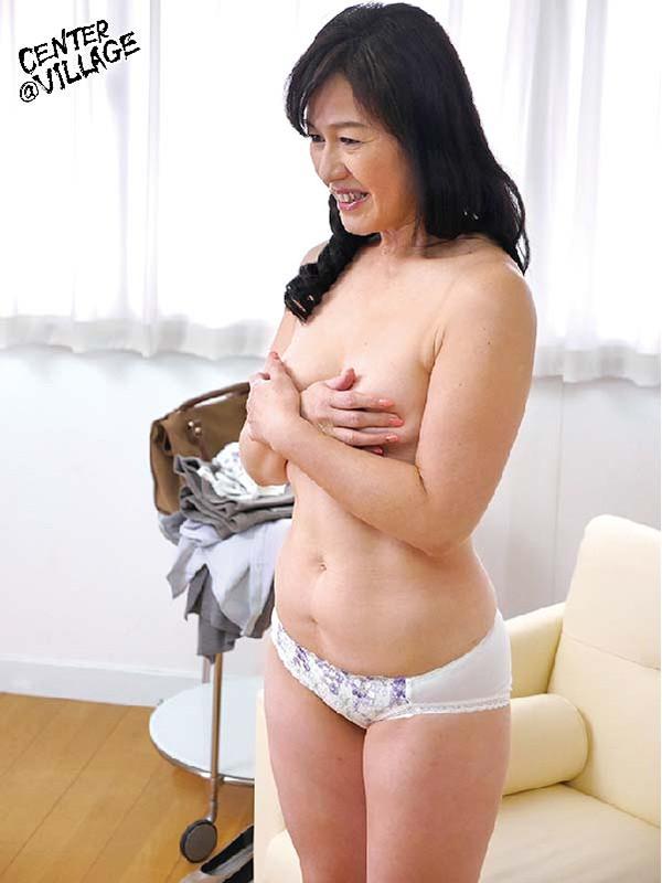 初撮り五十路妻ドキュメント 松下弥生 の画像2