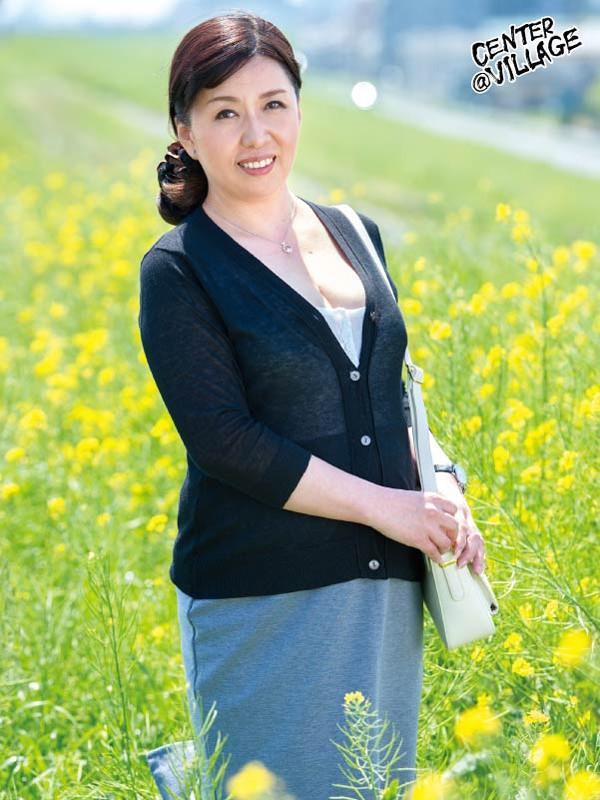初撮り五十路妻ドキュメント 楠木登和子 の画像4