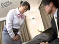熟れた肉体をフル活用して男性客のスケベな要望に100%応えるホテル噂の熟女フロント係 村上涼子 5