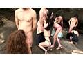 センタービレッジのズコバコ海水浴 青姦ツアー 2