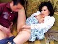 [TANK-027] 淫語母 精子の香りに欲情して禁断の肉棒を求める四十路母 よしい美希