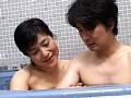 中出し手ほどき 母子姦通 飯山菊江 の画像16