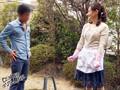 [UAAU-087] 元気なチ○ポに侵入された毛むくじゃらの股間 同級生の母 笹川蓉子