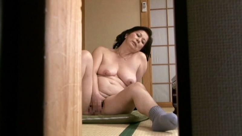 中出し近親相姦 夜のお母さん 我が家の24時 岩崎千鶴 の画像7