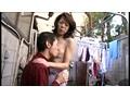 裏庭近親相姦 母の洗濯 小泉ゆり香 3