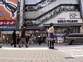 ○アー萌えっと店員あきタン AKIBAメイド狩り 1