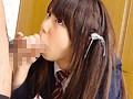 『おちんちん舐めてもいいですか?』美少女17人達の萌え萌えフェラチオ240分♪ サンプル画像2