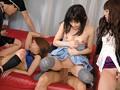 トモダチ羞恥 親友が見ている前で男にカラダを弄ばれる面恥SEX 11