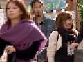 [KAIH-003] スーパーマーケットの前で素人若妻をGET!
