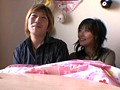 [KAIHH-001] 交際中のカップルが愛情一本SEX後、内緒で彼女が男優とも!?