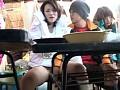 [KAIM-031] 屋台で女優を騙して強制6P