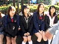 S級女子校生軍団が素人男を強制連行(笑) 2