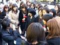 S級女子校生軍団が素人男を強制連行(笑) 3