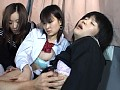 S級女子校生軍団が素人男を強制連行(笑) 37