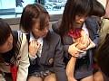 S級女子校生軍団が素人男を強制連行(笑) 9