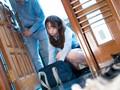 [REQ-374] 再婚相手の連れ子が無防備な女子校生で股間暴走生中出し!