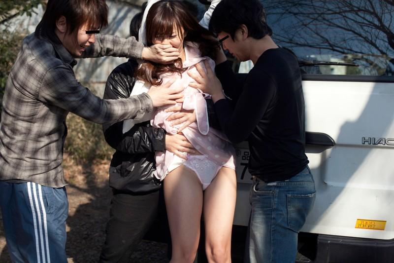 【閲覧注意】過激 熟女強姦 8時間30人 の画像15