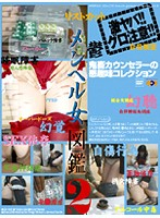 メンヘル女図鑑 vol.2 ダウンロード