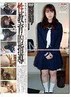 「未成年(三〇二)性教育的指導 #006」のパッケージ画像