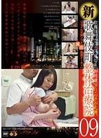「新・歌舞伎町整体治療院 09」のパッケージ画像