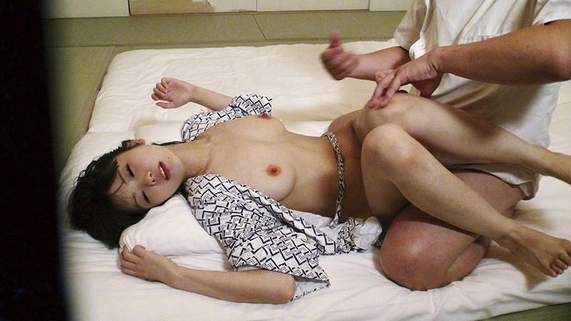 新・温泉旅館 猥褻整体治療盗撮投稿【01】 の画像9