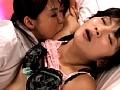 レズビアンエロス 熟女と娘のチ○ポと花びら 12