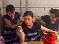 女囚アマゾネス ひん剥かれた美女軍団sample9
