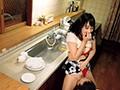 [HZGD-050] 「あなた、ごめんなさい」旦那に罪悪感を感じつつも男を喰いまくる発情したヤリマン美人妻 葵千恵