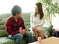[HZGD-056] 交際一週間の彼女の母親に誘惑され犯された僕。 前田可奈子