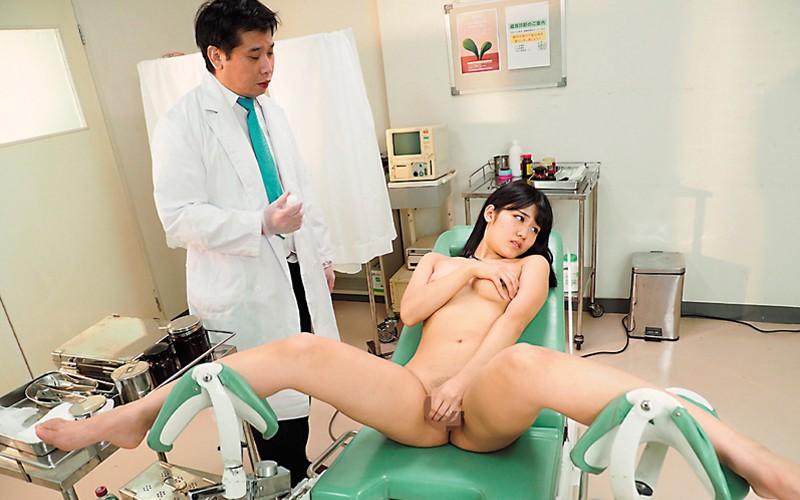 産婦人科の医師に排卵日中出しをされた私の妻… 神宮寺ナオ