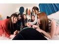 【VR】おチ○チ○ボランティアで痴女集団が自宅訪問2